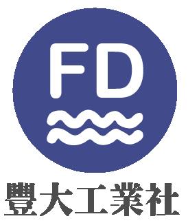豐大工業社 Logo